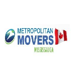 Metropolitan Movers Mississauga - Mississauga, ON L4T 3M9 - (289)804-0534 | ShowMeLocal.com
