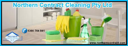 Northern Contract Cleaning Pty Ltd - Sydney, NSW 2039 - 1300 764 841 | ShowMeLocal.com