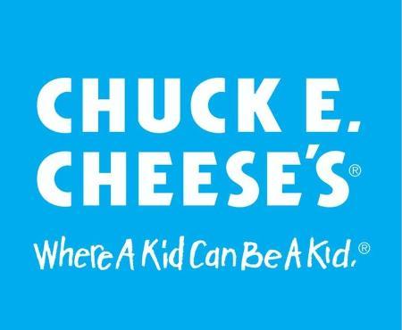 Chuck E. Cheese's - Edmonton, AB T5L 5E8 - (780)451-1325 | ShowMeLocal.com