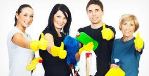 Redcliffe Peninsula Cleaning Services - Redcliffe, QLD 4020 - (07) 3283 8488 | ShowMeLocal.com