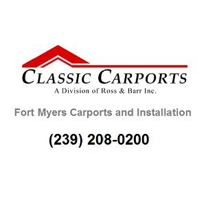 Fort Myers Carports And Installation - Fort Myers, FL 33900 - (239)208-0020 | ShowMeLocal.com