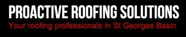 Proactive Roofing Solutions Pty Ltd - St Georges Basin, NSW 2540 - 0402 645 457   ShowMeLocal.com