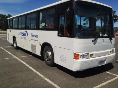 Melbourne Charter Bus Services - Mt Evelyn, VIC 3796 - (03) 9737 9699 | ShowMeLocal.com