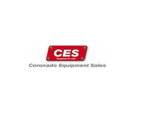 Coronado Equipment Sales - Colton, CA 92324 - (877)830-7447 | ShowMeLocal.com