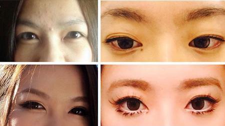 Cinderella Semi-Permanent Makeup - Vancouver, BC V5W 2V5 - (778)837-4693 | ShowMeLocal.com