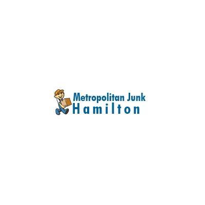 Metropolitan Junk Hamilton - Hamilton, ON L8G 1B4 - (289)768-5591 | ShowMeLocal.com