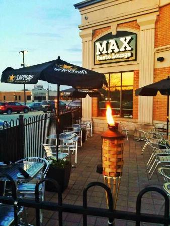 Max Resto Lounge - Burlington, ON L7M 5A5 - (905)336-1500 | ShowMeLocal.com