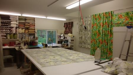 Annette West Custom Drapery MFG - St. Catharines, ON L2N 5K5 - (905)937-0693 | ShowMeLocal.com