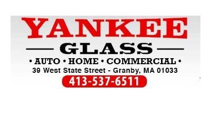 Yankee Auto Glass - Granby, MA 01033 - (413)537-6511 | ShowMeLocal.com