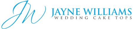 Jayne Williams Wedding Cake Tops - Harleysville, PA 19438 - (215)513-6296 | ShowMeLocal.com