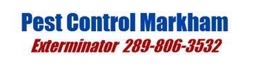 Pest Control Markham Exterminator - Markham, ON L3P 1B4 - (289)806-3532 | ShowMeLocal.com