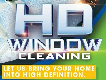 Hd Window Cleaning - Nash, TX 75569 - (903)691-9032 | ShowMeLocal.com