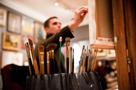 3Hues Painting Studio - Houston, TX 77084 - (281)241-5693 | ShowMeLocal.com