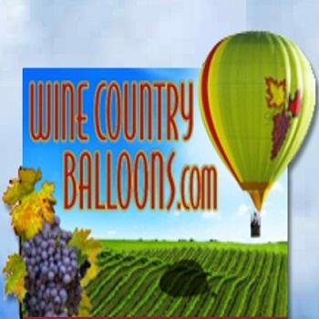 Wine Country Balloons - Healdsburg, CA 95448 - (707)538-7359 | ShowMeLocal.com