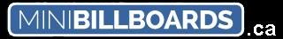 Minibillboards.Ca Sign - Richmond, BC V7C 5J8 - (888)374-7775 | ShowMeLocal.com