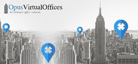 Opus Virtual Offices - Washington, DC 20005 - (202)481-8981   ShowMeLocal.com