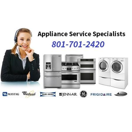 Appliance Service Specialists - Provo, UT 84606 - (801)701-2420 | ShowMeLocal.com