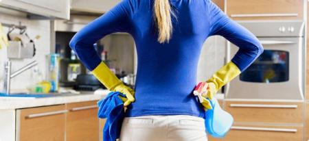 Just In Time Maid Service Llc - Lawrenceville, GA 30046 - (678)886-0595 | ShowMeLocal.com