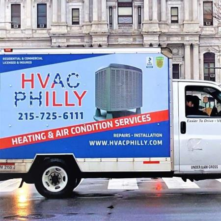 HVAC Philly - Feasterville Trevose, PA 19053 - (215)725-6111 | ShowMeLocal.com