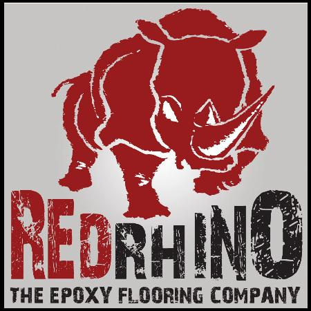 Redrhino: The Epoxy Flooring Company - Lasalle, QC H8P 2X9 - (514)613-2197 | ShowMeLocal.com