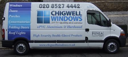 Chigwell Windows - Woodford Green, Essex IG8 9LS - 020 8527 4442 | ShowMeLocal.com