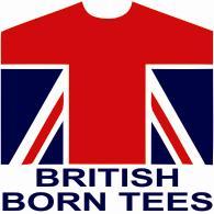 British Born Tees - Enfield, London EN2 6EF - 020 8364 4433 | ShowMeLocal.com