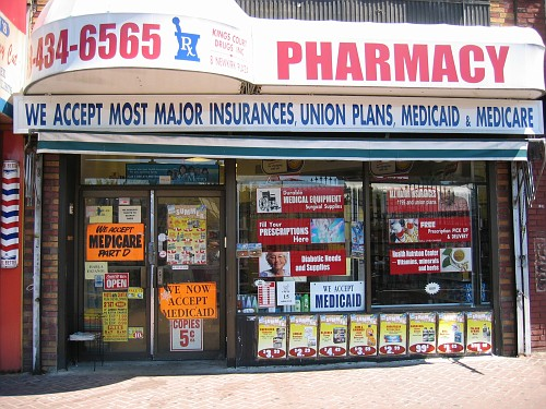 Kings Court Drugs - Brooklyn, NY 11226 - (718)434-6565 | ShowMeLocal.com